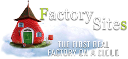 FactorySites! ~ Professional website making
